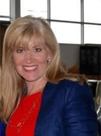 Jennifer Gilroy