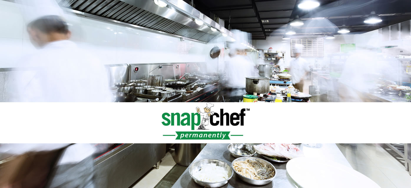 Snapchef: Culinary Staffing, Training and Placement Excellence