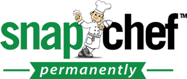 Snapchef Culinary Professionals Throughout all of Massachusetts Retina Logo