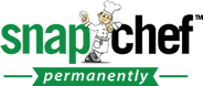 Snapchef Culinary Professionals Throughout all of Massachusetts Mobile Logo