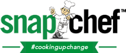 Snapchef – New England's Premiere Staffing Solution Logo